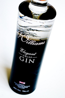 William Chase Gin