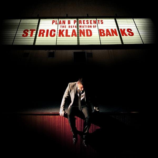 album review plan b the defamation of strickland banks. Black Bedroom Furniture Sets. Home Design Ideas