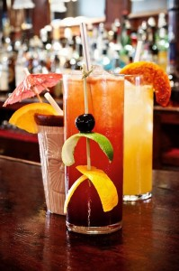 Planters Punch comp top three