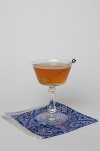 Team USA's winning cocktail