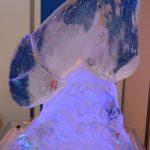 Giant ice penis.