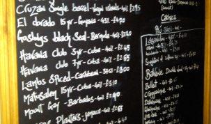 Colston Yard Rum