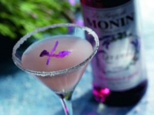 Monin Cocktail