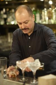 No 209 Gin Duel Ian Goodman