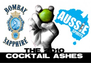 2010 Cocktail Ashes