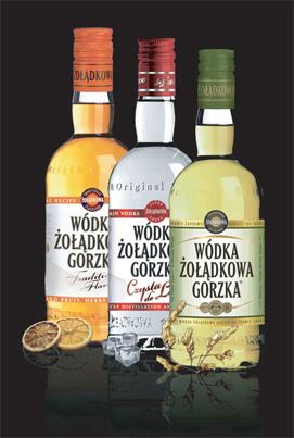 Żołądkowa Gorzka – A Polish Original – BarLifeUK