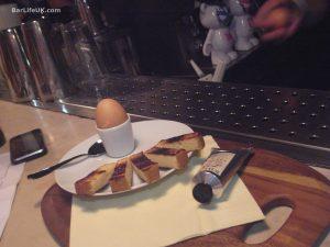 Joe's egg