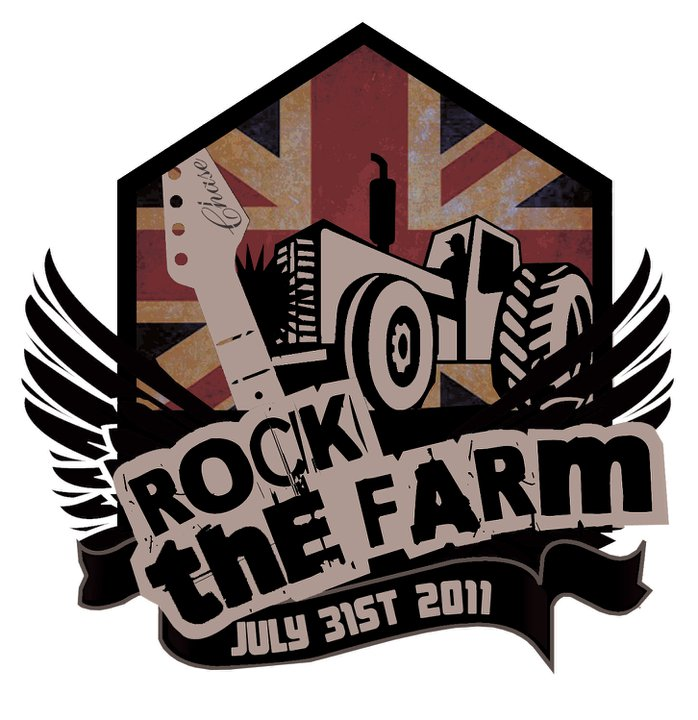 Rock The Farm