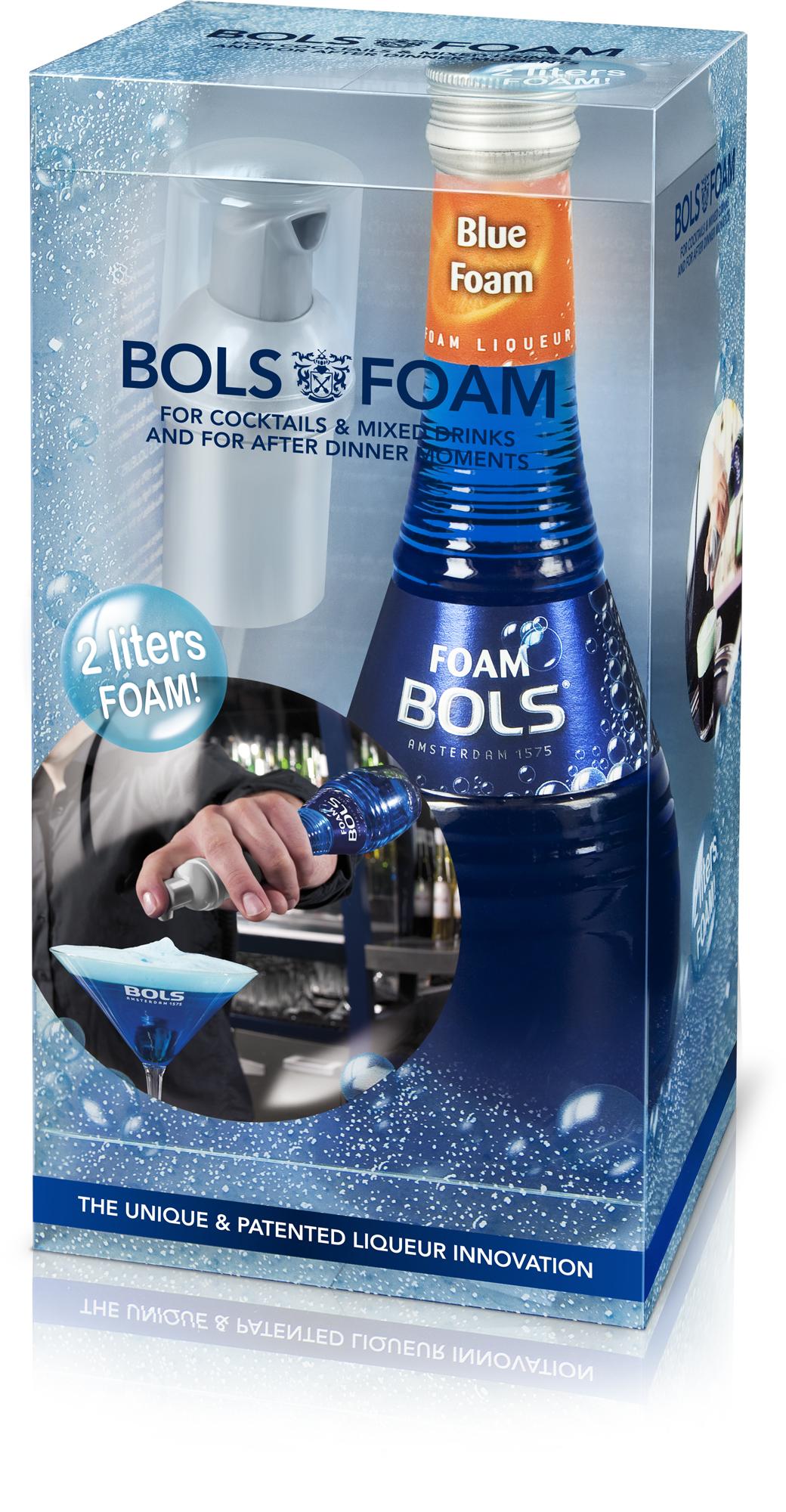 Bols Foam
