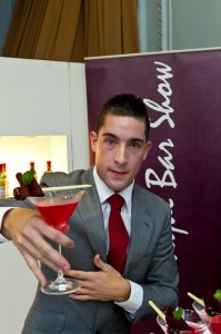 2011 Winner Alessandro Pizzoli