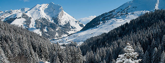 Win A Ski Trip in France with the Chartreuse Outrageous Recipes Comp