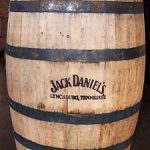 Win an (empty) Jack Daniel's Barrel For Your Bar