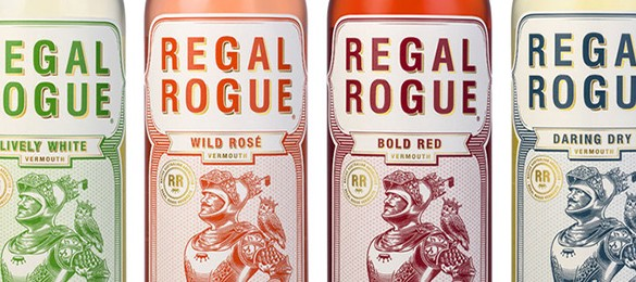 Regal Rogue and the Low Alcohol Cocktail Trend