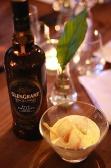 Five Things We Learned from Glen Grant's Master Distiller