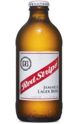 Red Stripe Stubbies Now Available in the UK