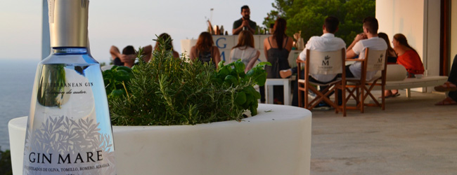 Gin Mare Mediterranean Inspirations UK Final in Ibiza