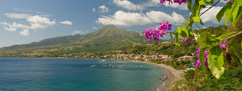 Win One of Three Trips to Martinique with Rhum Clément