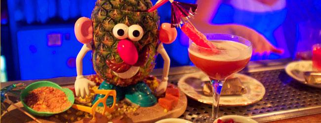 2014 Coco Lopez & El Dorado Cocktail Challenge Results