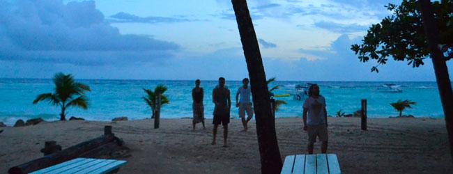 Win A Trip to Guyana with El Dorado Rum