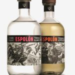 J. Wray Launch Epsolòn Tequila at Imbibe Live