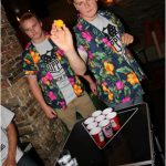 The Monin & Plantation Rum Punch Pong League Returns