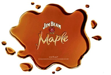 Jim Beam Maple Launched in UK