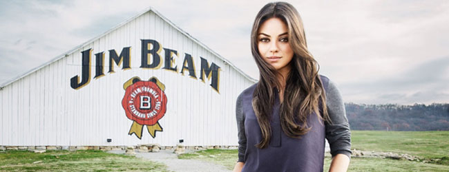 Win a Trip to Kentucky for Your Bar Team with Jim Beam