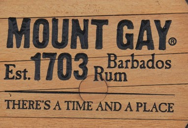 A Trip with Mount Gay to Barbados
