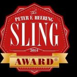 Peter F. Heering Sling Award Final 5 Announced