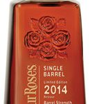 Four Roses Limited Edition Single Barrel Arrives