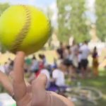 Bacardi Classics Softball 2014 Video