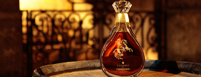 Courvoisier Celebrates Spontaneity with a Jaunt to Jarnac Chateau