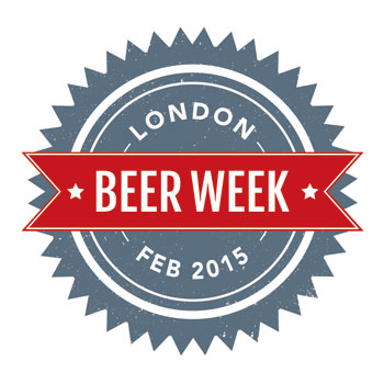 BarLifeUK News - London Beer Week to Launch in February