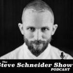 Steve Schneider Launches Podcast