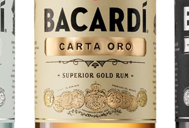 Win A Bacardi New Bottle Presentation Case