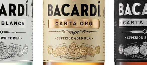 Win A Bacardi New Bottle Presentation Case