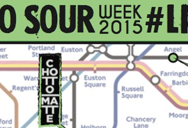 It's Pisco Sour Week in London