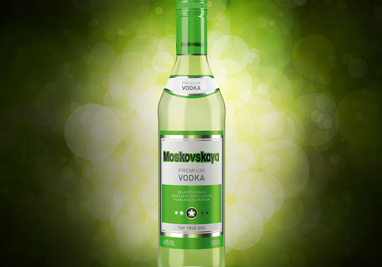 Win a Trip to Moscow Bar Show with Moskovskaya