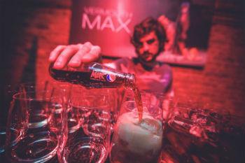 Pepsi Vermouth MAX