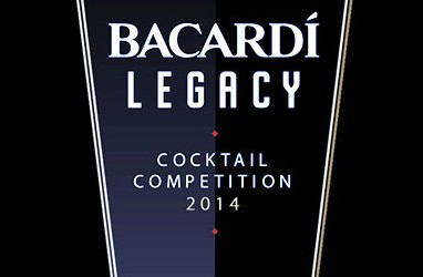 A Special Moment at the Bacardi Legacy Global Final