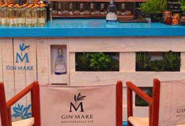 Gin Mare Mediterranean Inspirations – Live Scores