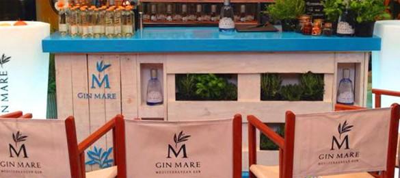 Gin Mare Mediterranean Inspirations Heats