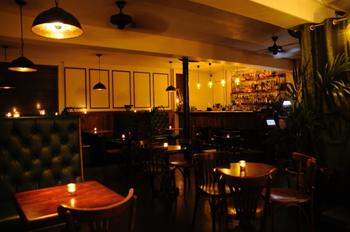 NOLA-bar
