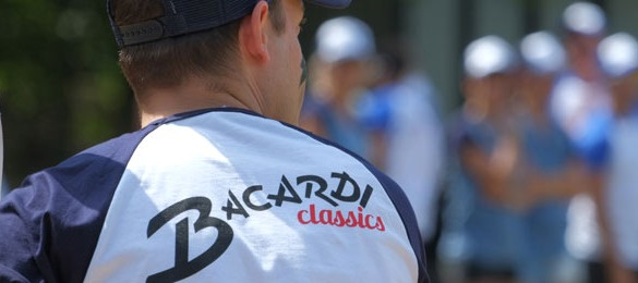 Bacardi Classics Softball Is Back
