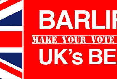 BarLifeUK Launch UK's Best Awards
