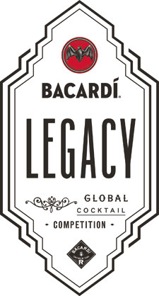 BarLifeUK Competitions - Bacardi Legacy Returns for 2015