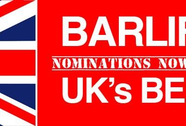 BarLife UK's Best Awards Open for Nominations