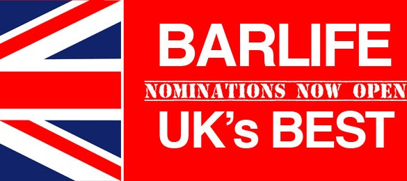 BarLife UK's Best Awards Open for Nominations