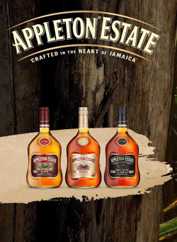 BarLifeUK Competitions - Appleton Estate Bartenders Challenge Returns