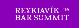 Reykjavik Bar Summit 2016 Open For Bar Entries